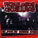 En Vivo En Buenos Aires Los Fabulosos Cadillacs