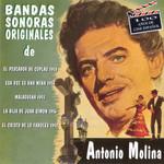 Antonio Molina Y El Cine Antonio Molina