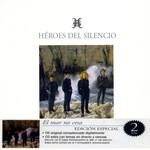 El Mar No Cesa (Edicion Especial 2006) Heroes Del Silencio