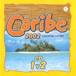 Caribe 2002 Cd 1 Y 2
