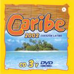 Caribe 2002 Cd 3 Y Dvd