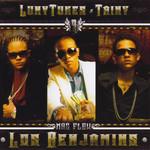 Mas Flow: Los Benjamins Luny Tunes & Tainy