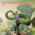 Fright Night Stratovarius