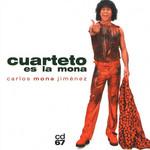 Cuarteto Es La Mona La Mona Jimenez