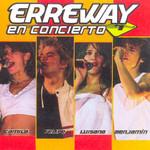 En Concierto Erreway