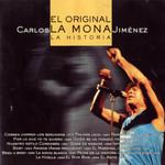 La Historia La Mona Jimenez