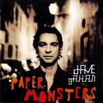 Paper Monsters Dave Gahan