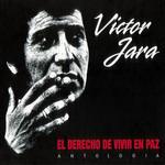 El Derecho De Vivir En Paz (Antologia) Victor Jara