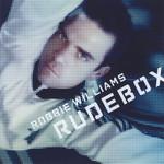 Rudebox Robbie Williams