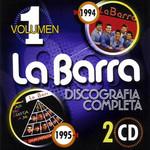 Discografia Completa Volumen 1 La Barra
