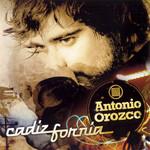 Cadizfornia Antonio Orozco