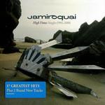 High Times Singles 1992-2006 Jamiroquai