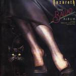 The Ballad Album Nazareth