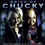 Bso La Novia De Chucky (Bride Of Chucky)