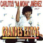Grandes Exitos La Mona Jimenez