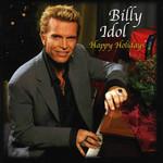 Happy Holidays Billy Idol