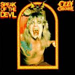 Speak Of The Devil Ozzy Osbourne