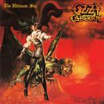The Ultimate Sin Ozzy Osbourne