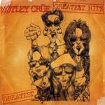 Greatest Hits Motley Crue