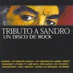 Tributo A Sandro Un Disco De Rock