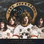 Early Days Led Zeppelin