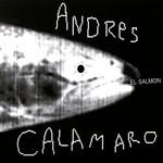 El Salmon (1 Cd) Andres Calamaro