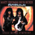 Speed Metal Symphony Cacophony