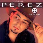 El Desafio Alain Perez