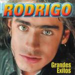 Grandes Exitos Rodrigo