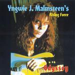 Odyssey Yngwie Malmsteen's Rising Force