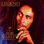 Legend Bob Marley & The Wailers
