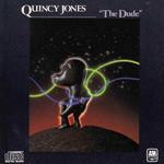 The Dude Quincy Jones