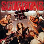 World Wide Live Scorpions