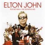 Rocket Man (The Definitive Hits) Elton John