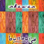 Alicia (Cd Single) Bunbury