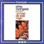 Al Final De Este Viaje Silvio Rodriguez