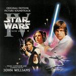 Bso Star Wars Iv: La Guerra De Las Galaxias