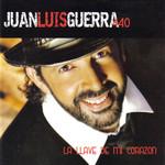 La Llave De Mi Corazon Juan Luis Guerra 440