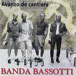 Avanzo De Cantiere Banda Bassotti
