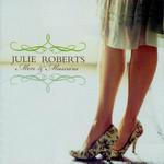 Men & Mascara Julie Roberts