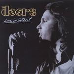 Live In Detroit The Doors