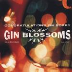 Congratulations I'm Sorry Gin Blossoms