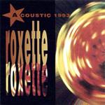 Acoustic 1993 Roxette