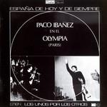 Paco Iba�ez En El Olympia (Paris) Paco Iba�ez