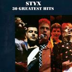 30 Greatest Hits Styx