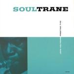 Soultrane John Coltrane