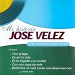 Mi Historia Jose Velez