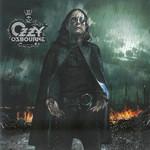 Black Rain Ozzy Osbourne