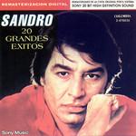 20 Grandes Exitos Sandro
