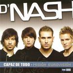 Capaz De Todo - Mision Eurovision D'nash